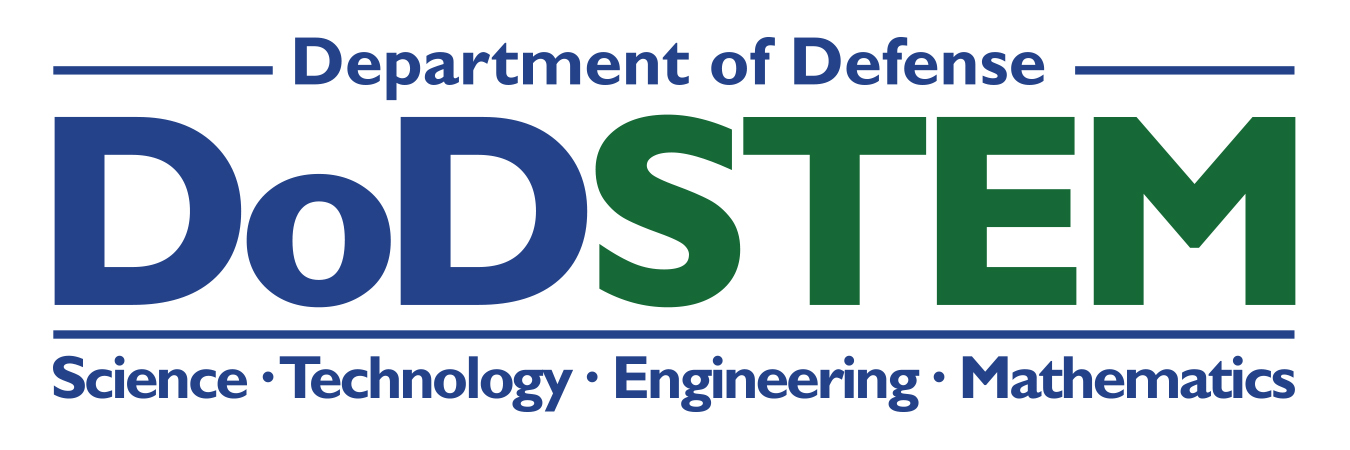 Image result for DoDSTEM logo